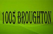 1005 Broughton 1005 BROUGHTON V6G 2A7
