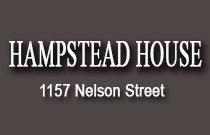 Hampstead House 1157 NELSON V6E 1J3