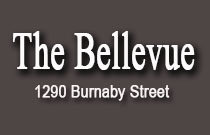 The Bellevue 1290 BURNABY V6E 1P5