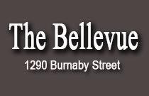The Bellevue 1290 BURNABY V6E 1P5