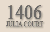 Julia Court 1406 HARWOOD V6G 1X5