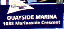 1088 Marinaside 1088 MARINASIDE V6Z 3C4