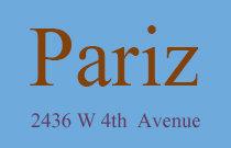 Pariz 2436 4TH V6K 1P3