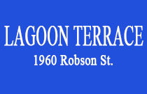 Lagoon Terrace 1960 ROBSON V6G 1E8