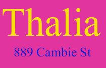 Thalia 889 Cambie V6B 2P4