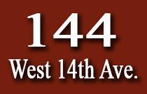 144 West 14th 144 14TH V5Y 1W9