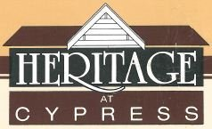 Heritage At Cypress 1870 6TH V6J 1R6