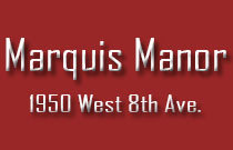 Marquis Manor 1950 8TH V6J 1W3