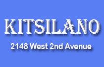 Kitsilano 2148 2ND V6K 1H6