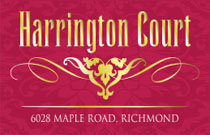 Harrington Court 6028 MAPLE V7E 1G5