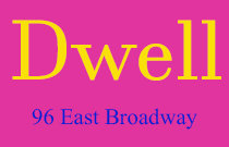 Dwell 96 Broadway V5T 4N9