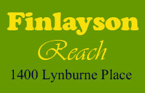 Finlayson Reach 1400 Lynburne V9B 6T8