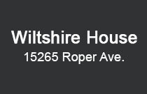 Wiltshire House 15265 ROPER V4B 2E9