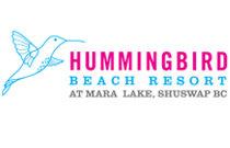 Hummingbird Beach Resort 8843 97A V0E 2K2