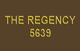 The Regency 5639 HAMPTON V6T 2H6