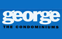 George - The Condominiums 1420 GEORGIA V6G 3K4