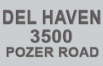 3500 Pozer Road 3500 POZER V2K 4X6