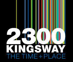 Eldorado 2300 Kingsway V0V 0V0