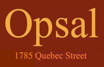 Opsal 1775 Quebec V5T 4S6