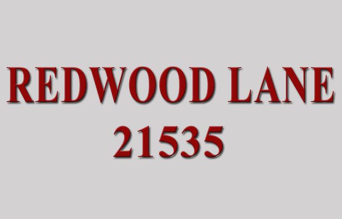 Redwood Lane 21535 88TH V1M 4E5