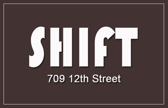 Shift 709 12TH V3M 4J7