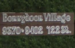 Bonnydoon Village 9382 122ND V3V 4L6