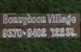 Bonnydoon Village 9390 122ND V3V 4L6