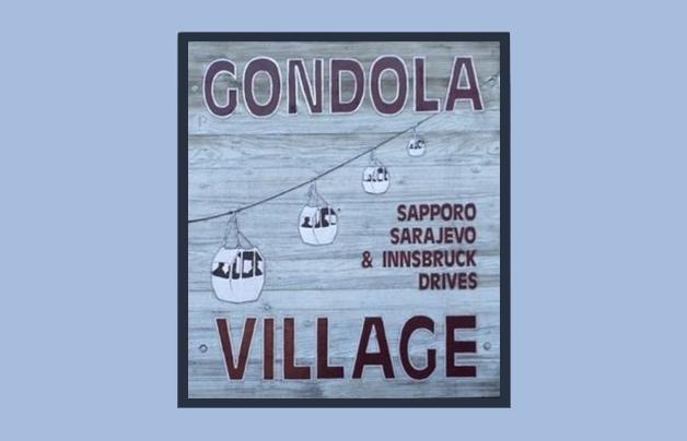 Gondola Village 2150 SARAJEVO V0N 1B2