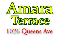 Amara Terrace 1026 Queens V3M 6B2