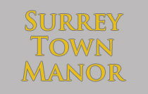 Surrey Town Manor 12101 80TH V3W 5V6