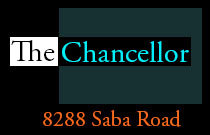 The Chancellor 8288 SABA V6Y 4C8