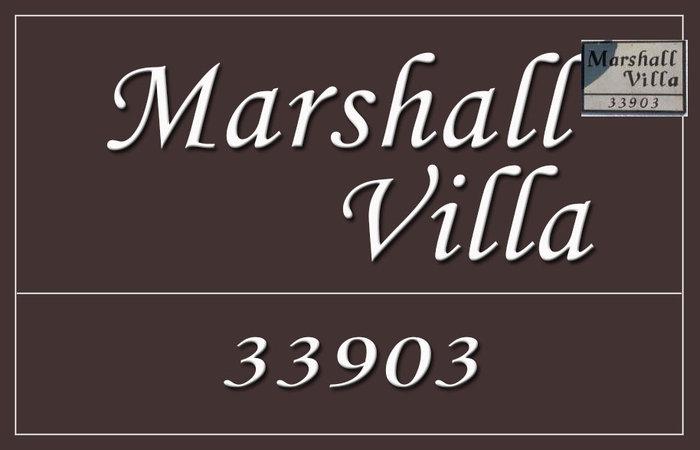 Marshall Villa 33903 MARSHALL V2S 1L6