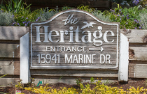 The Heritage 15941 MARINE V4B 1E9