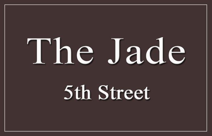 The Jade 177 5TH V7M 1J6