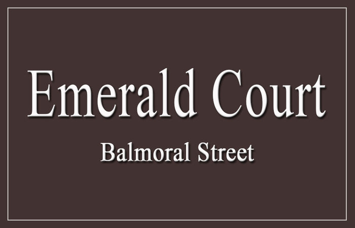 Emerald Court 6930 BALMORAL V5E 1J5