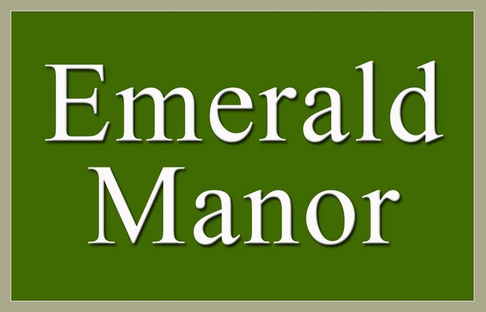 Emerald Manor 11609 227TH V2X 2L9