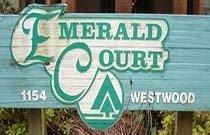 Emerald Court 1154 WESTWOOD V3B 7J1