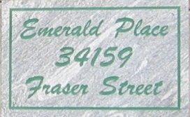 Emerald Place 34159 FRASER V2S 1X8