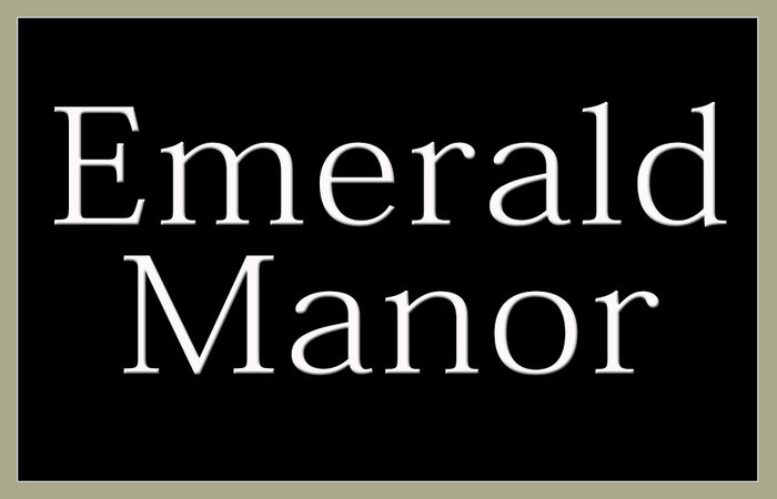 Emerald Manor 360 2ND V7L 4N6
