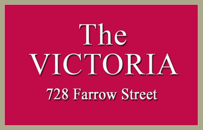 The Victoria 728 FARROW V3J 3S6