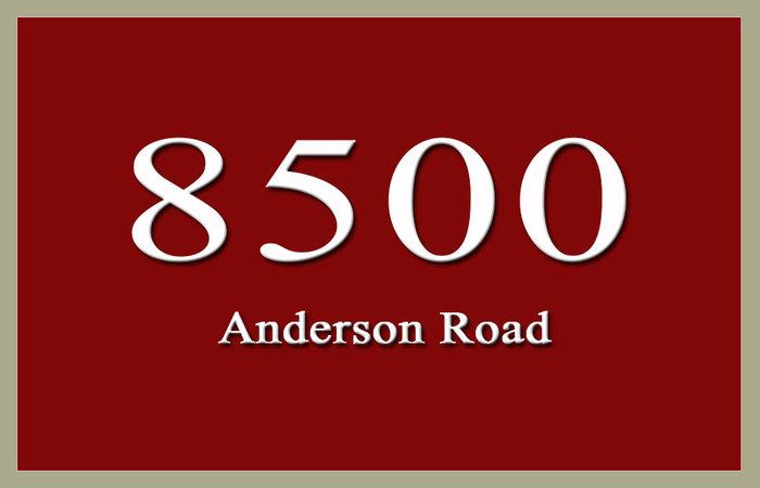 8500 Anderson Road 8500 ANDERSON V6Y 1S6