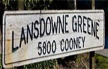 Lansdowne Greene 5800 COONEY V6X 3A8