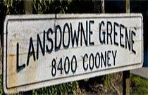 Lansdowne Green 8400 ACKROYD V6X 3E8