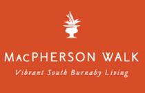 Macpherson Walk West 5771 IRMIN V5J 0C5