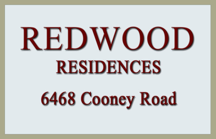Redwood Residences 6468 COONEY V6Y 2J6