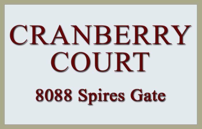 Cranberry Court 8088 SPIRES V6Y 4J6