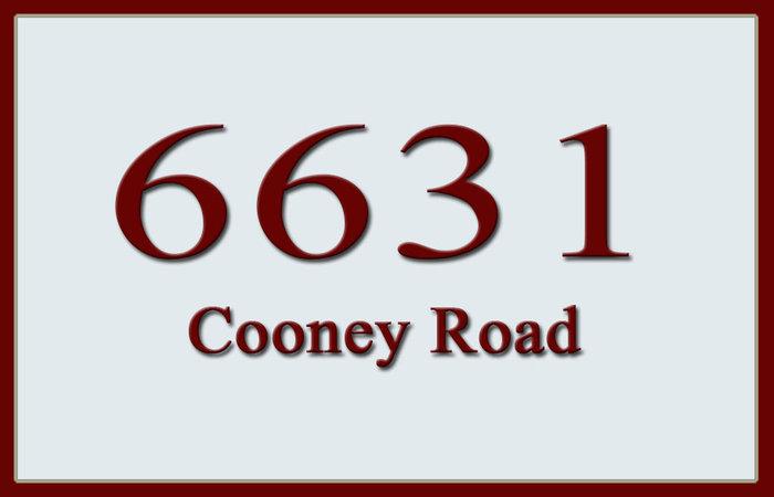 6631 Cooney 6631 COONEY V6Y 3T2