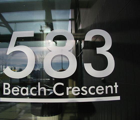 583 Beach!