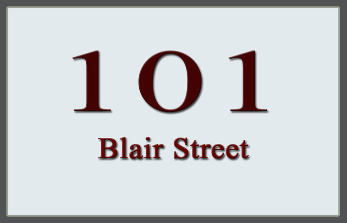 101 Blair Street 101 BLAIR V2J 5G7