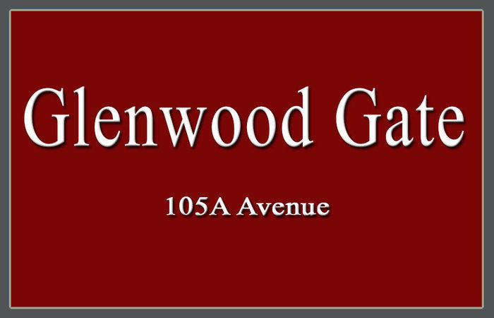 Glenwood Gate 14788 105A V3R 5X9